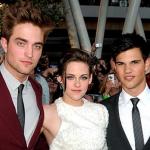 Twilight hármas