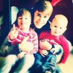 Justin,Jazzy,Jaxon :3
