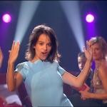 Alizée - J'ai pas vingt ans (TV, 2003)