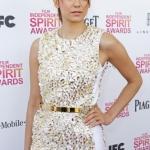 Nina Dobrev az idei Film Independent Spirit Awards-on!