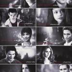 Twilight szereplők
