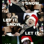 Legyen hó (Jégvarázs)