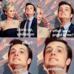 Effie megirigyelné