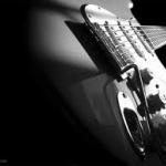 fender guitar wallpaper black and white.jpg