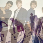 BTR and One DIrection
