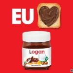 Nutella Logan <3