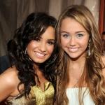 Miley &Demi♥