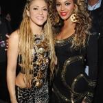 Shakira&Beyonce♥