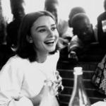 Audrey:)