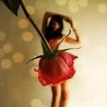 rózsa lány
