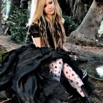 Avril Lavigne:Alice