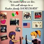 Worldwide Rushers