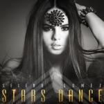 Stars Dance New Album Cover