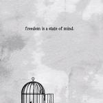 Be free!