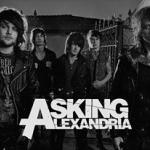 asking alexandra
