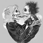 Sid&Nancy..♥