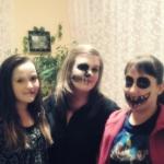 Halloween part 2.