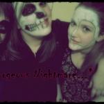 Halloween part 1.