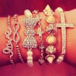 glitter infinity bracelet diamond for fashion girls-f35031.jpg