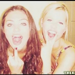Claire~Holt and ~Phoebe~Tonkin ♥