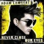 Adam Lambert (NCOE)