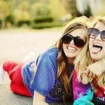 A barátok olyanok, mint a csillagok..nem mindig látod őket, de tudod , hogy vannak*-*