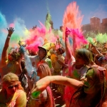 Party, Party Color