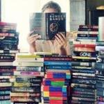 könyvek :D