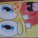 másik rajzom