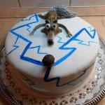 Tavaji szülcsi tortám családtól