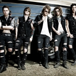 Asking Alexandria *-*