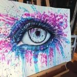 Ha a szem a lélek tükre, akkor a könny a lélek vére