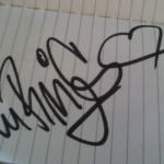 Curtis-aláírás