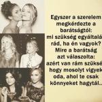Barátok :)