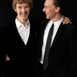 Benedict and Tom :D