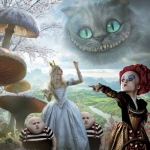 Alice in the...