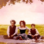 Sweeney,Mrs.Lovett and Tobby