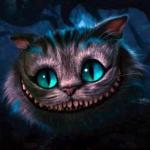 Mosolygós macska