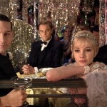 Great Gatsby..