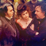 Helena,tim and Johnny