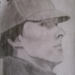 Kalapos Sherlock
