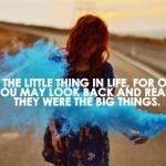 True (y)