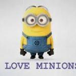 Love Minion'