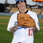 Pete-Wentz-Throws-First-Pitch-Los-Angeles-Dodgers-Vs-Arizona-Diamondbacks-2.jpg