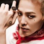 Kwon JiYong :3