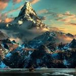 The Hobbit 2-Desolation of Smaug
