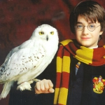 Hedvig és Harry <3