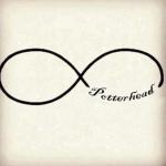 Potterhead forever