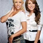 Camila y Tatiana