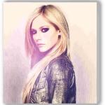 Avril!! <3